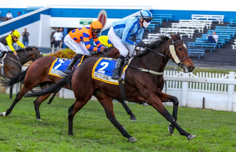 FEATURE RACE TREBLE FOR BLOODSTOCK SOUTH AFRICA